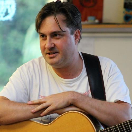 Adam Holden's avatar