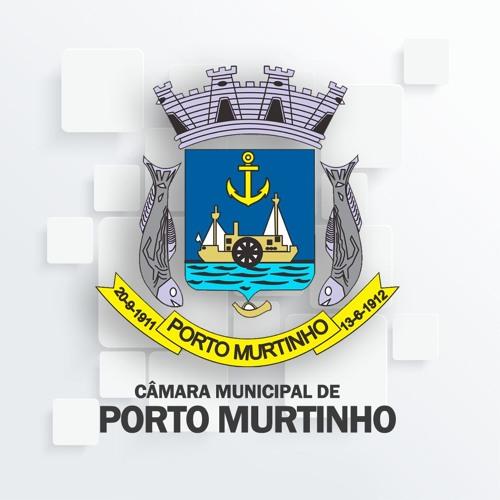 Câmara de Porto Murtinho's avatar