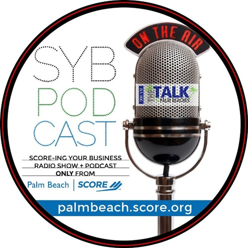SCORE-ing Your Business Podcast's avatar