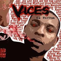 Oz Patton
