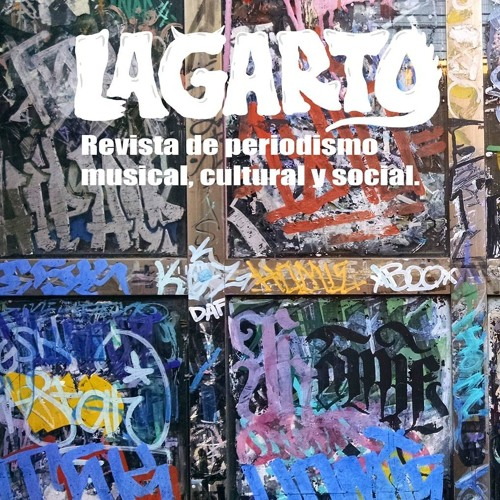 Lagarto Radio's avatar