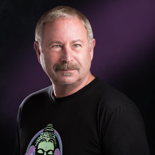 DJ Gary Carlow's avatar