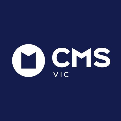 CMS Victoria's avatar