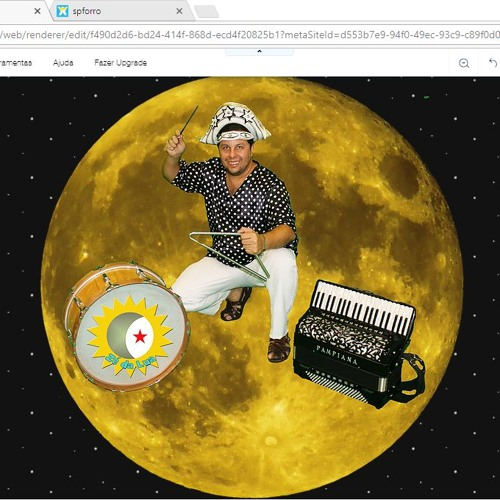 Zé da Lua's avatar