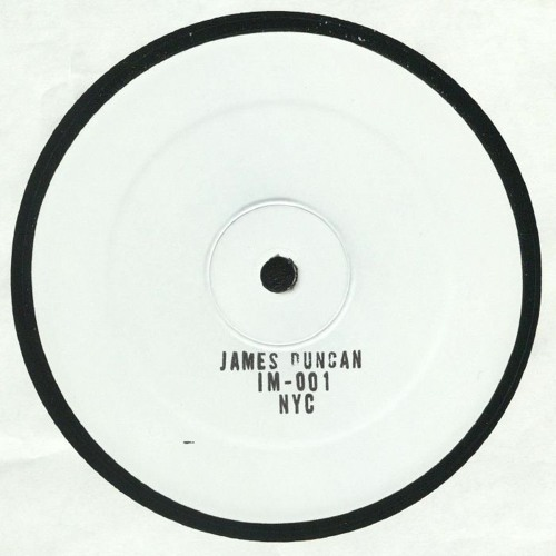 James Duncan's avatar