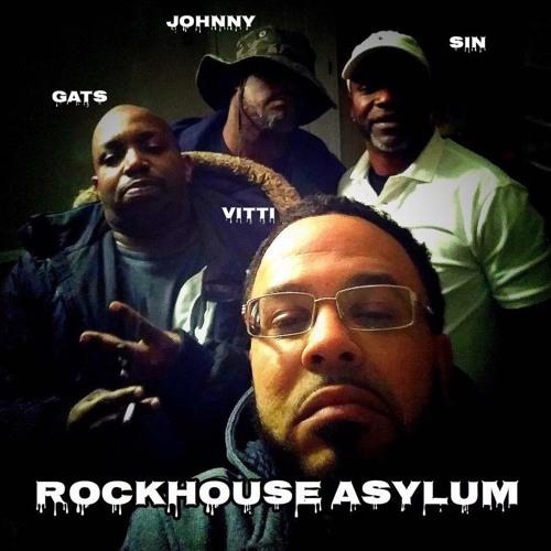 ROCKHOUSE ASYLUM's avatar