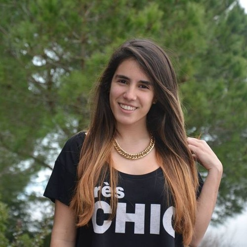 Angélica Gusmão's avatar