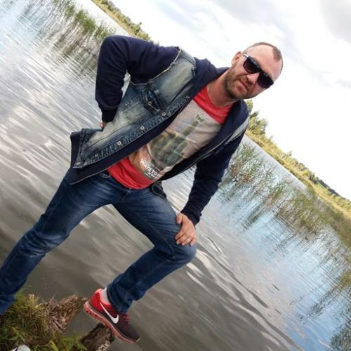 Антон Юшкевич's avatar