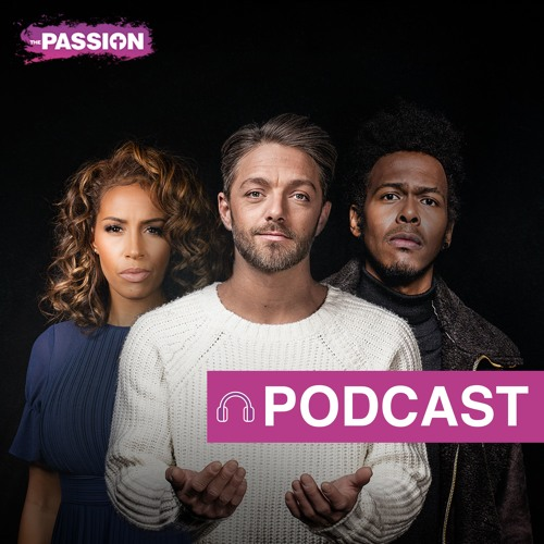 The Passion 2018 NPO Radio 2