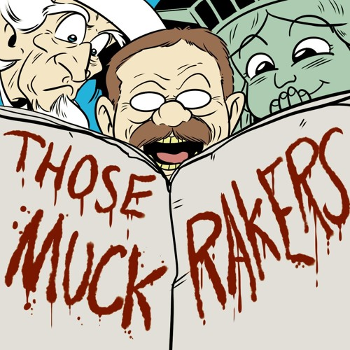 Those Muckrakers's avatar