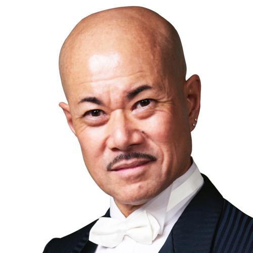 Luther Hiroshi Ichimura's avatar