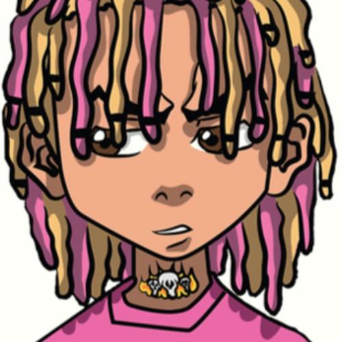 Khalil McIver's avatar