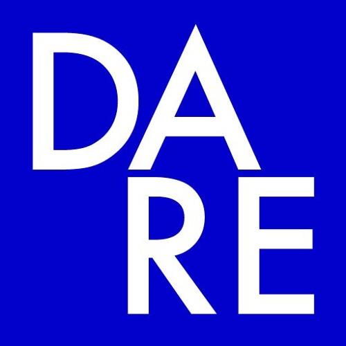 DARE conferences's avatar