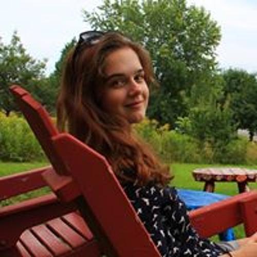 Céline Pierard's avatar
