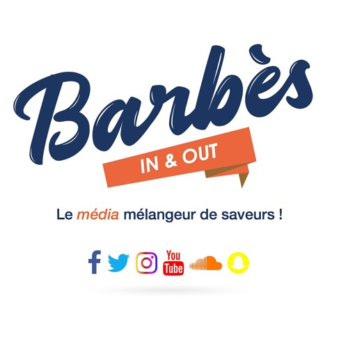 Barbès in and out's avatar