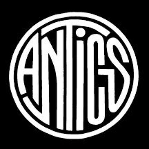 DJ Antics's avatar