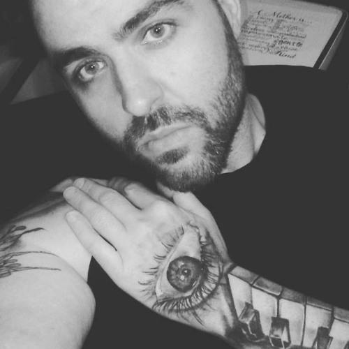 James Purefirebeatz Smith's avatar