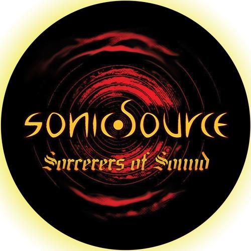 Sonic Source's avatar