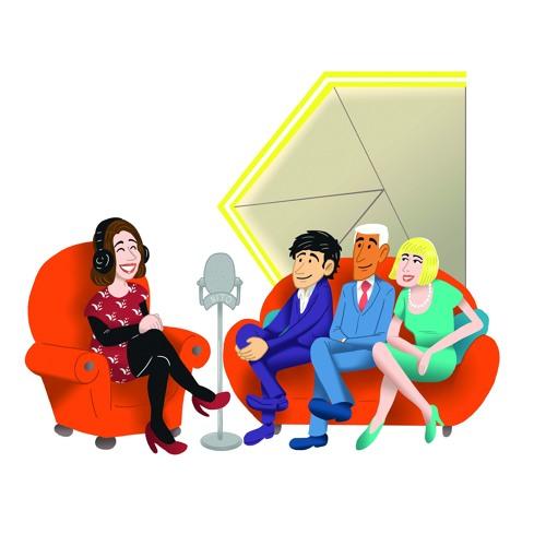 Sofapodden's avatar