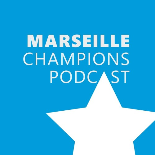 Marseille Champions Podcast's avatar