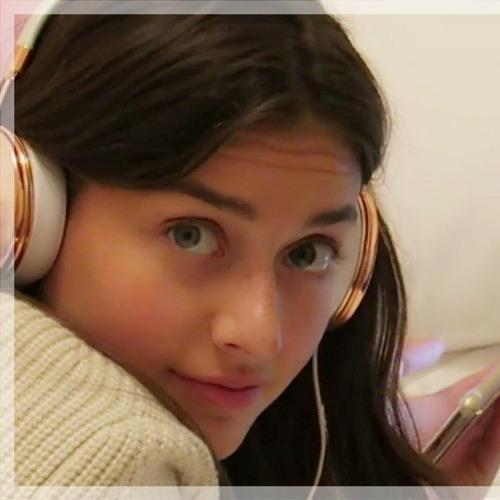 Sophie Celine Volkova's avatar
