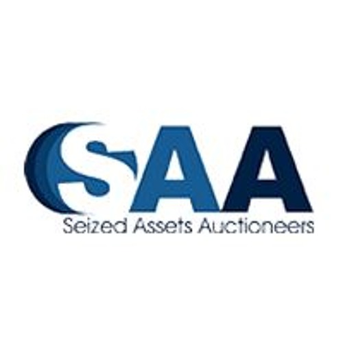 Seized Assets Auctioneers's avatar