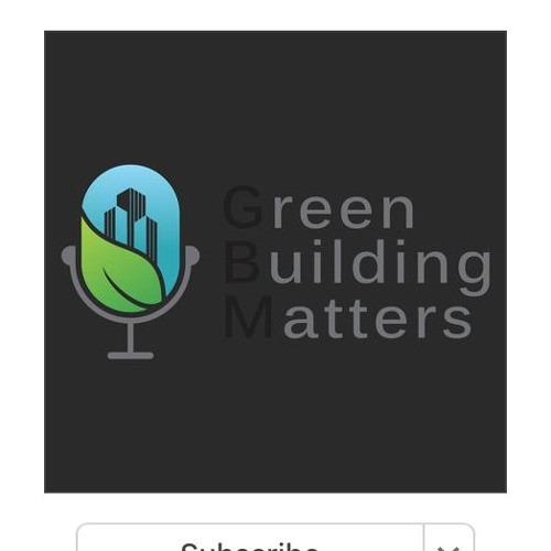 Green Building Matters Podcast's avatar