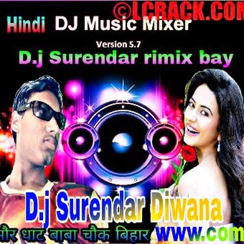 D.j Surendar Diwana Remix's avatar