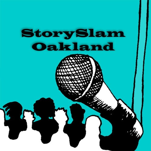 StorySlam Oakland's avatar