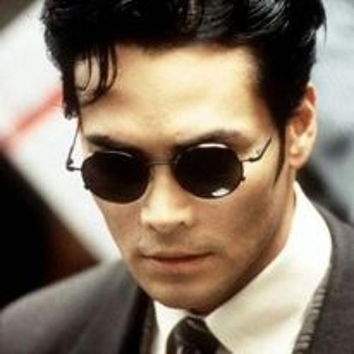 Mask Dacascore's avatar