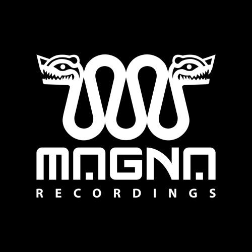 Magna Recordings's avatar