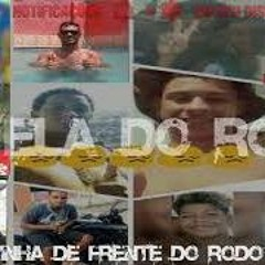 LUCIANO DO YOUTUBE - FAVELA DO RODO