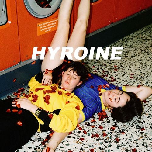 Hyroine's avatar