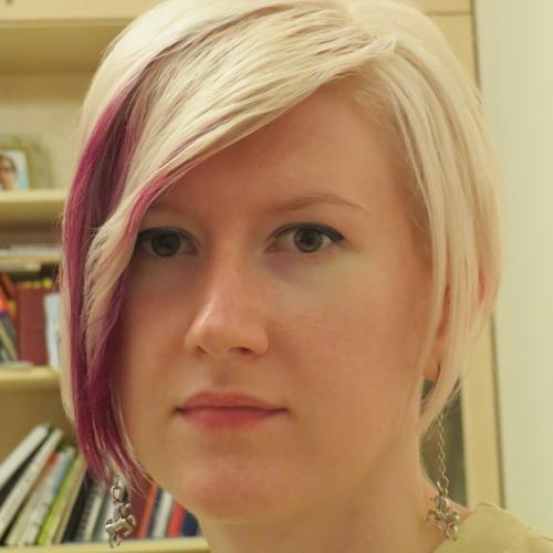 Iryna's avatar
