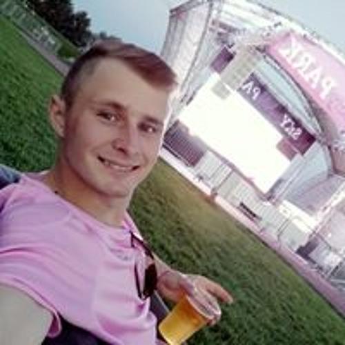 Константин Резников's avatar