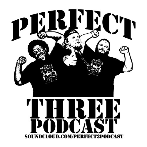 The Perfect 3 Podcast's avatar