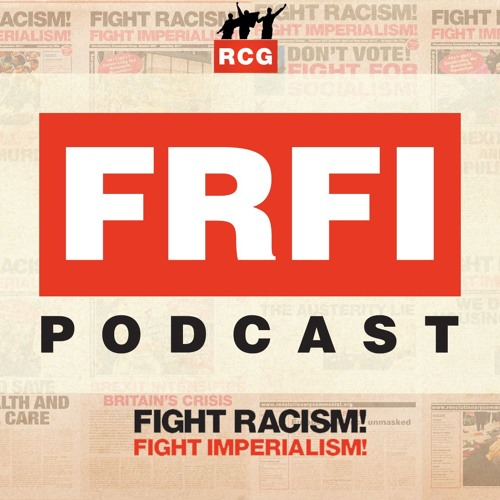 FRFI podcast's avatar