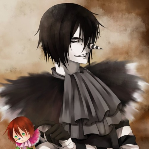 Laughing~Jack's avatar