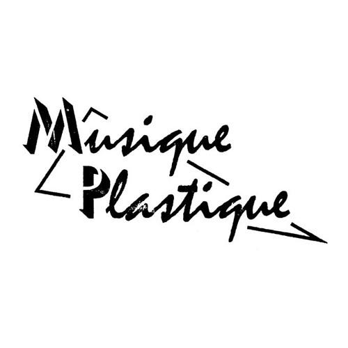 Musique Plastique's avatar