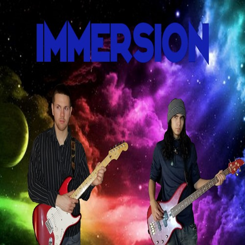 Immersion The Band's avatar