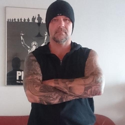 Rasmusson C S's avatar