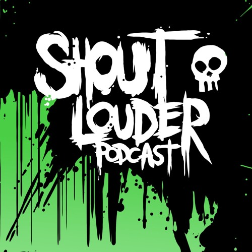 Shout Louder Punk Podcast's avatar