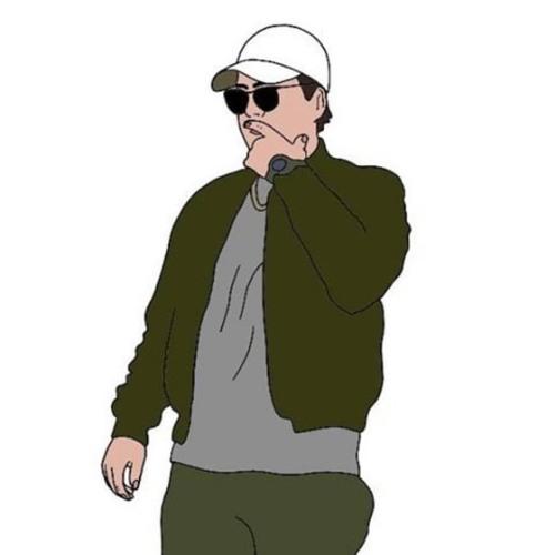 Frank Live's avatar
