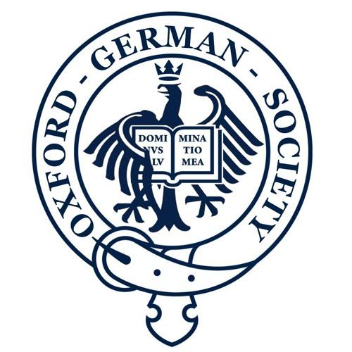 OxfordGermanSociety's avatar