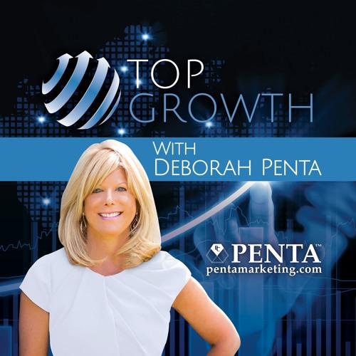 Top Growth with Deborah Penta's avatar