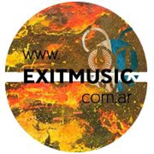 ExitMusic Argentina's avatar