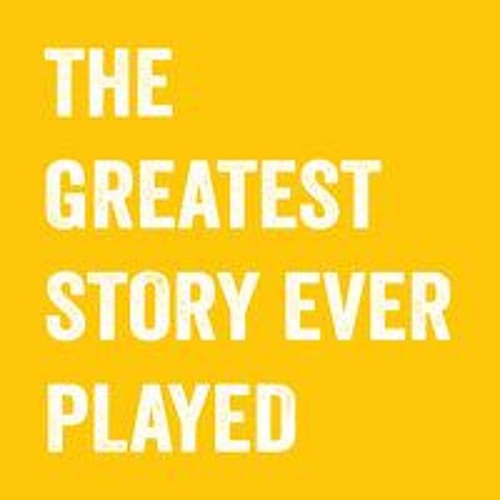 The Greatest Story Ever Played's avatar