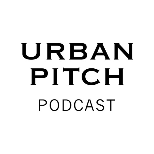 Urban Pitch's avatar
