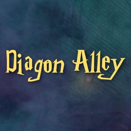 Diagon Alley's avatar