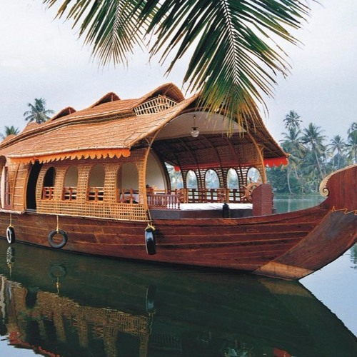 Houseboat's avatar